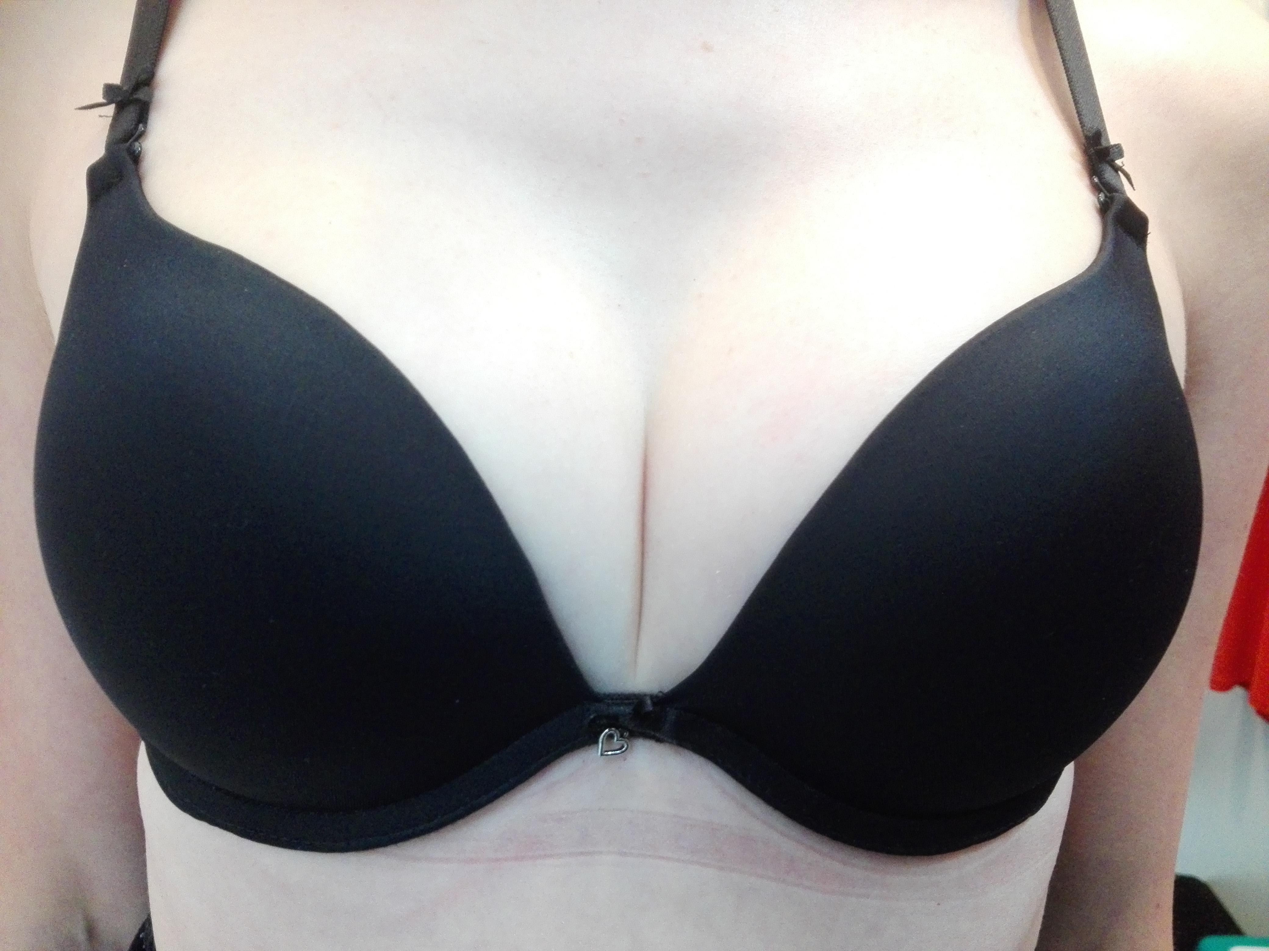 Super push-up od Corin lingerie hit tego lata