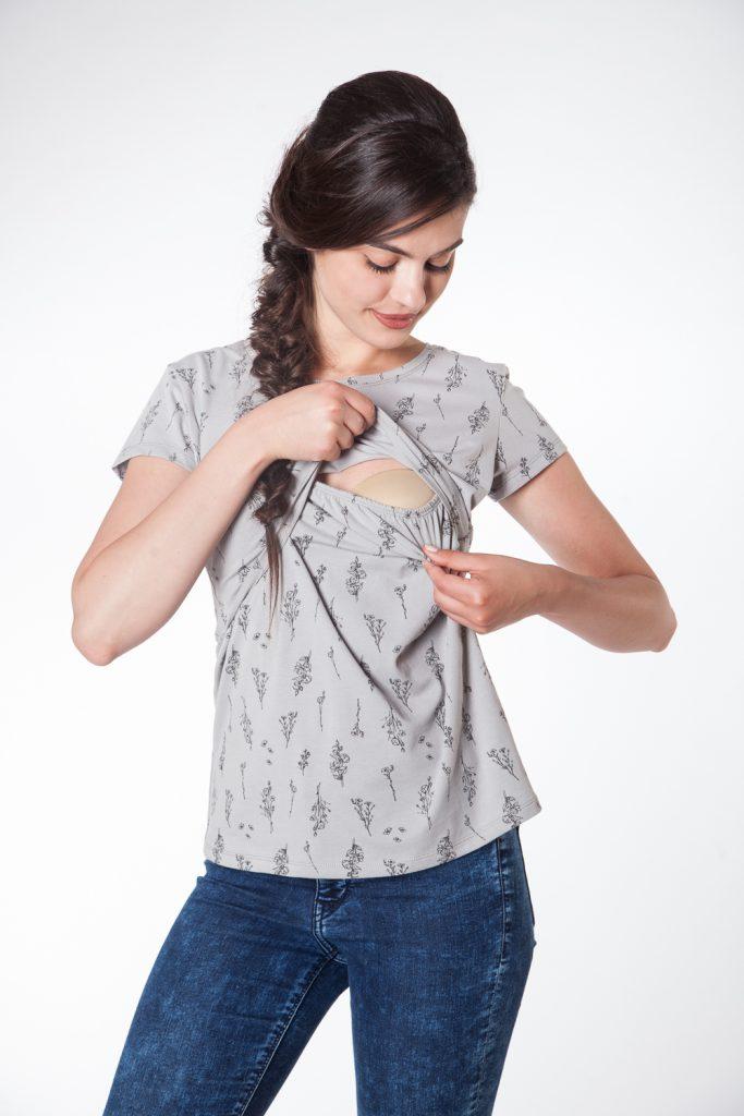 Ubrania ciążowo-laktacyjne