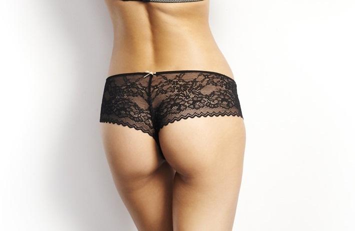 Wysyp jesiennych nowości w Bretelle lingerie! Push -up'y na tapetę!